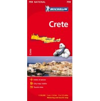 Kreta Michelin