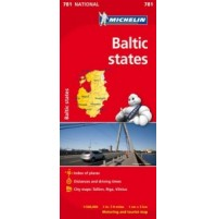 Baltikum 781 Michelin