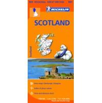 501 Skottland Michelin