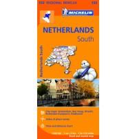 532 Nederländerna Södra Michelin