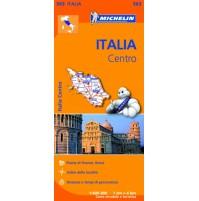 563 Centrala Italien Michelin