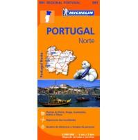 591 Norra Portugal Michelin