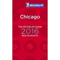 Chicago 2016 Michelin