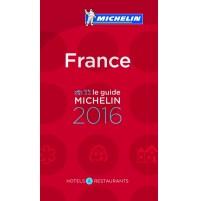 France 2016 Michelin