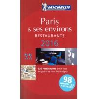 Paris 2016 Michelin