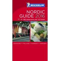 Nordic Cities Michelin 2016