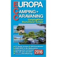 Europa Camping Caravaning 2016