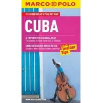 Cuba Marco Polo Guide