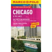 Chicago Marco Polo Guide