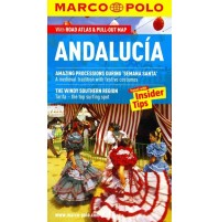 Andalucia Marco Polo Guide