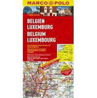 Belgien Luxemburg Marco Polo
