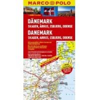 Danmark Jylland DÄ1