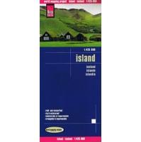 Island Reise Know How