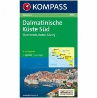 2903 Dalmatinische Küste Süd