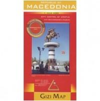 Makedonien GiziMap