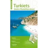 Turkiets Södra Medelhavskust Destination