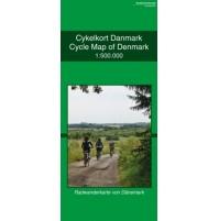 Cykelkarta Danmark