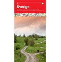 Sverige Norstedts