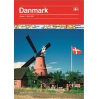 Danmark Norstedts