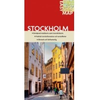 Stockholm Easy Map