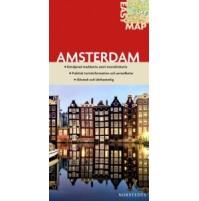 Amsterdam Easy Map