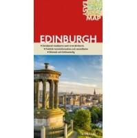 Edinburgh Easy Map