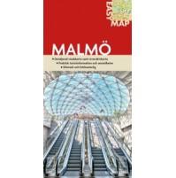 Malmö Easy Map