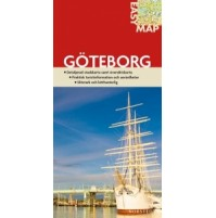 Göteborg Easy Map