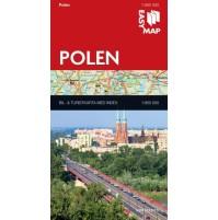 Polen EasyMap