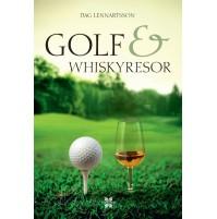 Golf och Whiskyresor