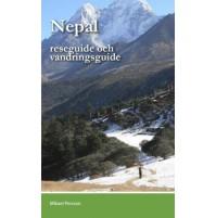 Nepal - Reseguide och Vandringsguide