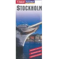 Stockholm Fleximap Insight