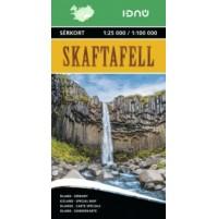 Skaftafell Öraefajökull