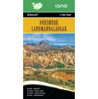 Pórsmörk Landmannalaugar