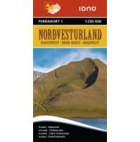 Island 1 Nordvästra