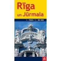 Riga Jana Seta