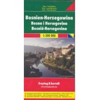 Bosnien Hercegovina FB