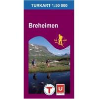 Breheimen Turkart