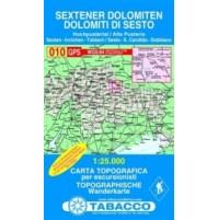010 Dolomiti di Sesto - Sextener Dolomiten