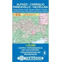 012 Alpago - Cansiglio - Piancavallo - Valcellina