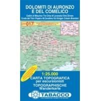 017 Dolomiti di Auronzo e del Comelico