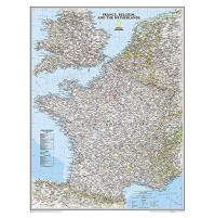 Frankrike Benelux NGS 1:1,953milj