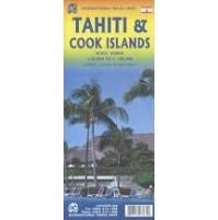Cooköarna & Tahiti ITM