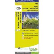 108 IGN Paris Rouen