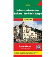 Balkan Sydösteuropa FB
