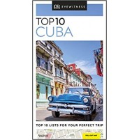 Cuba Top 10 Eyewitness Travel Guide