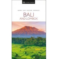Bali and Lombok Eyewitness Travel Guide