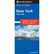 New York State Rand McNally