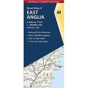 AA 4 East Anglia
