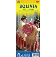 Bolivia ITM